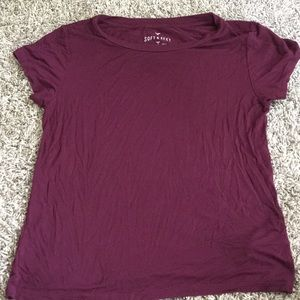 American eagle soft and sexy t shirt